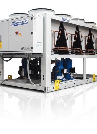 Тепловой насос воздух-вода Thermocold AWA HP XEA