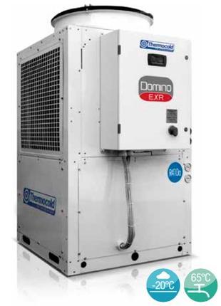 Тепловой насос Воздух-Вода Thermocold DOMINO EXR H