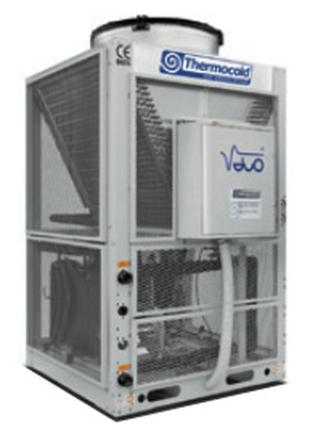 Тепловой насос воздух-вода Thermocold DUO