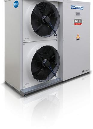 Тепловой насос воздух-вода Thermocold MEX EXR