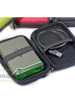 Чехол для внешнего жесткого HDD / SSD диска 2.5 - Orico