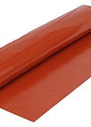 Большой силиконовый коврик 70х70 см для раскатки теста