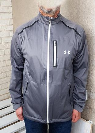 Under armour storm куртка штормовка оригинал (l)