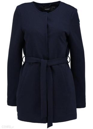 Легкое пальто, удлиненный жакет