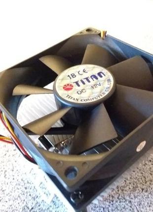 Кулер для процессора AMD Titan TTC-D5T Socket A (Socket 462)