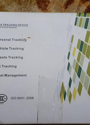 Продам GPS трекер