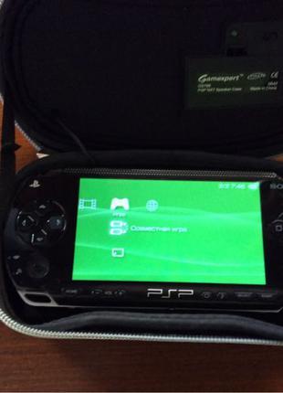 PSP последней модели PRO