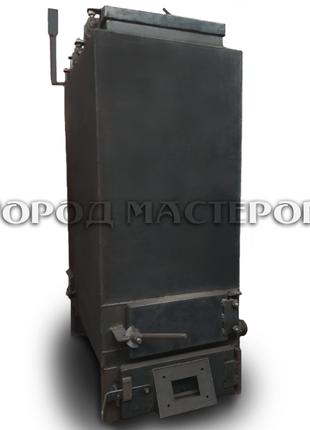 Продам шахтный котел Холмова 20 кВт.