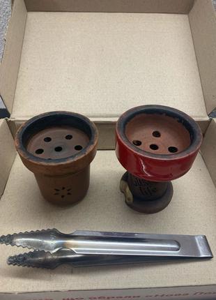 Чаши для кальяна