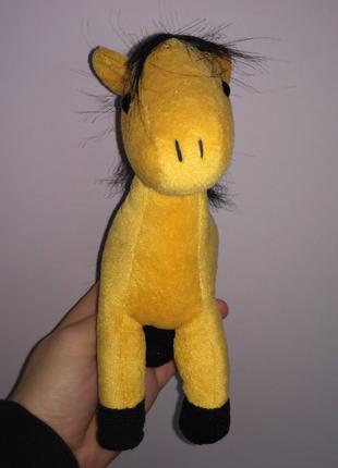 Конь лошадка