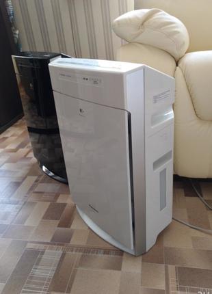 ТОП!! VIP!! Очиститель воздуха, Panasonic F-VXR50R, MCK55W Daikin