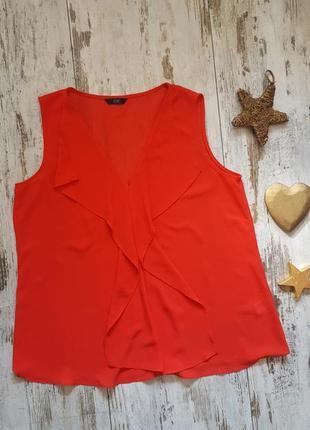 Блузка летняя легкая