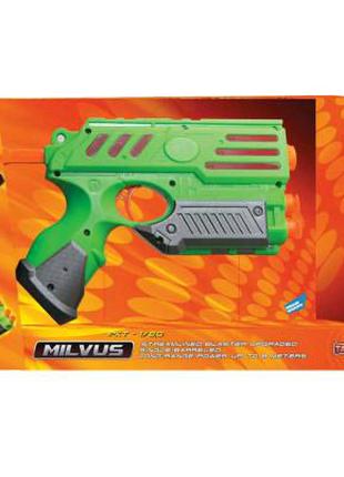 Игрушечное оружие Mission Target Коршун