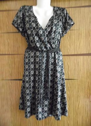Платье лето новое redherring размер 16 – идет на 50-52.