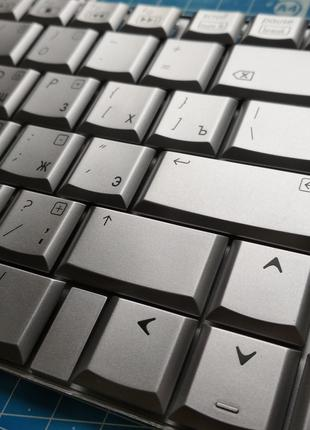 HP Pavilion dv5 dv5-1000 dv 5 1000 клавиатура клава оригинал