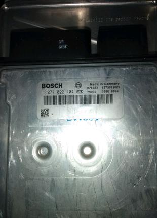Блок управления рейкой .BMW E60 61