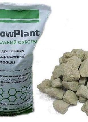 Субстрат GrowPlant пеностекло