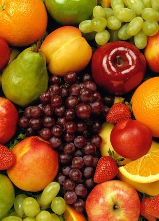 Отходы от фруктов и овощей