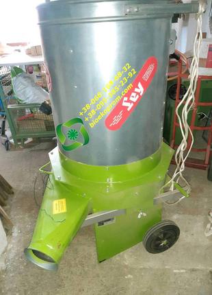 Соломорезка Ley 11 кВт