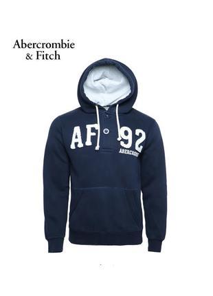 Мужская кофта abercrombie & fitch оригинал