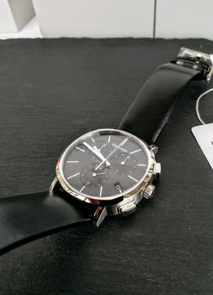 Нові годинники Calvin Klein Chronograph Posh