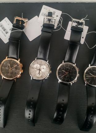 Нові чоловічі годинники Calvin Klein