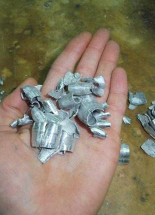 Приобретем металлическую стружку дорого