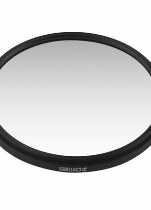 Ультрафиолетовый фильтр ZOMEI UV 52/55/58/67 мм защитный