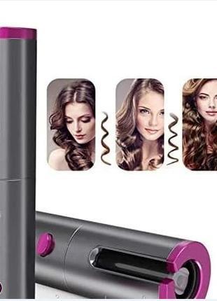 Плойка, стайлер для волос RAMINDONG RD 060 + Павербанк