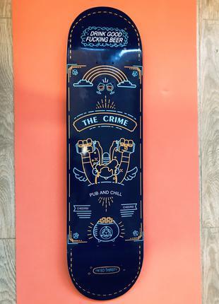 Доски для скейтборда