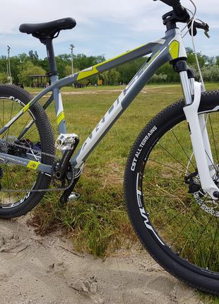Продаю велосипед как новый