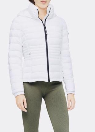 Куртка пуховик Calvin Klein оригинал