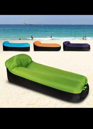 Ламзак, Надувной Мешок, Пляжное кресло