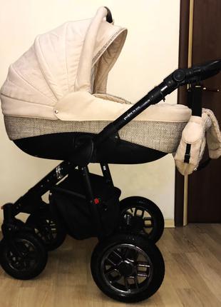 Детская коляска Adamex Pajero 2 в 1