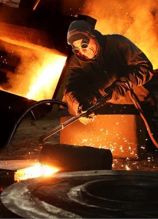 Принимаем заказы на отливку металла по технологии ЛГМ