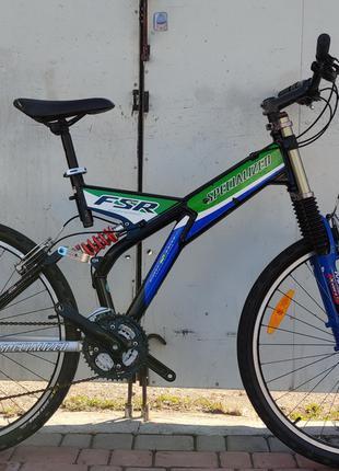 Велосипед SPECIALIZED ALU - з Німеччини