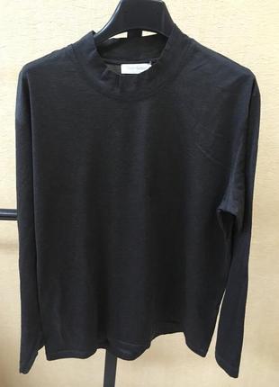 Пуловер gran sasso оригинал италия свитер
