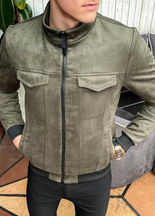 Куртка чоловіча. куртка мужская весна /осінь