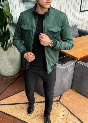 Куртка мужская. куртка чоловіка весна/осінь