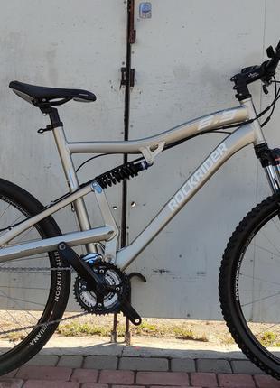 Велосипед ROCKRIDER ALU - з Німеччини
