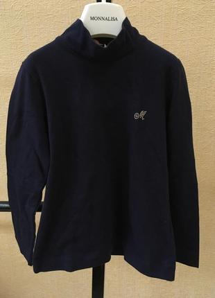 Гольф monnalisa оригинал италия свитер