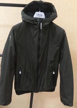 Куртка fred mello оригинал осень