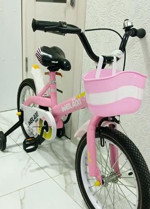 Продам велосипед , диаметр 16