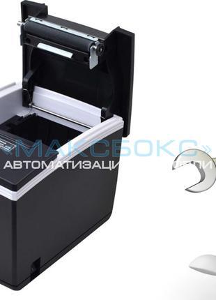 Ремонт принтера чеков