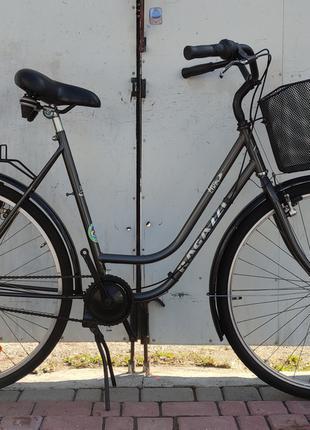 Велосипед RAGAZZI Планітарка 7 передач - з Німеччини
