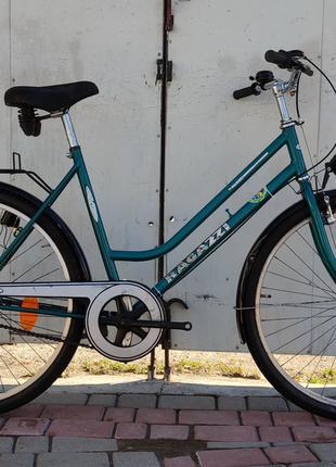 Велосипед RAGAZZI Планітарка 3 передачi - з Німеччини