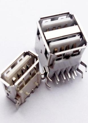USB разъем тип А