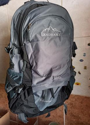 трекинговый Вело-рюкзак LEADHAKE memory 40L