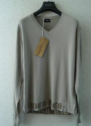 Пуловер richmond denim (италия)
