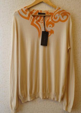 Пуловер john richmond (италия)